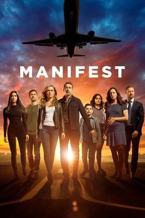 Watch Manifest Online