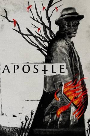 Watch Apostle Online