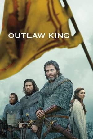 Watch Outlaw King Online