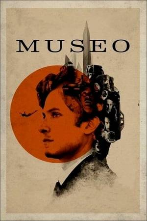 Watch Museo Online