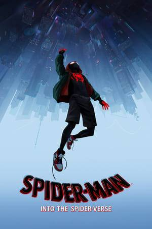 Watch Spider-Man: Into the Spider-Verse Online
