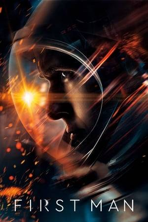 Watch First Man Online