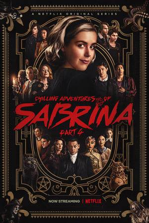 Watch Chilling Adventures of Sabrina Online