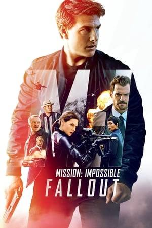 Watch Mission: Impossible - Fallout Online