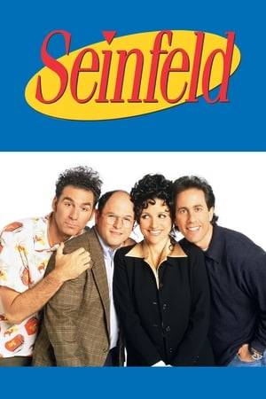 Watch Seinfeld Online