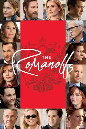 Watch The Romanoffs Online