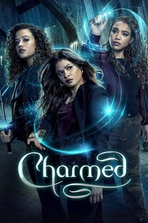 Watch Charmed Online