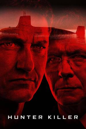 Watch Hunter Killer Online
