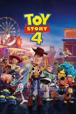 Watch Toy Story 4 Online