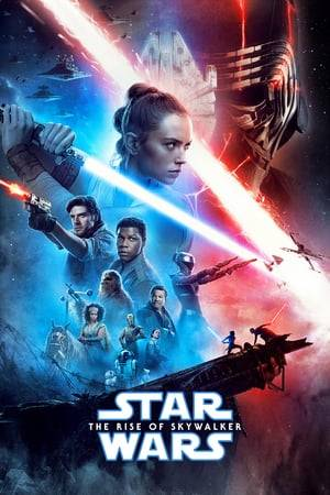 Watch Star Wars: The Rise of Skywalker Online
