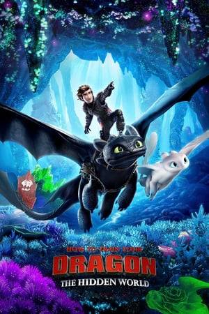 Watch How to Train Your Dragon: The Hidden World Online