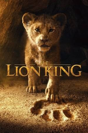 Watch The Lion King Online