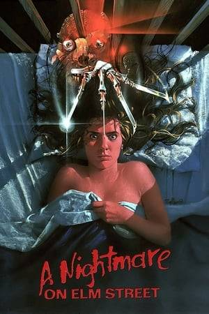Watch A Nightmare on Elm Street Online