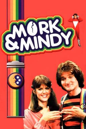 Watch Mork & Mindy Online