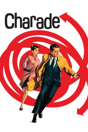 Watch Charade Online