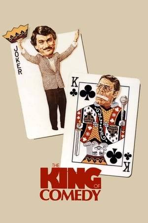 Watch The King of Comedy Online