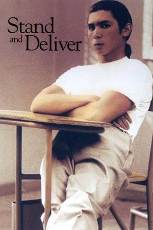 Watch Stand and Deliver Online