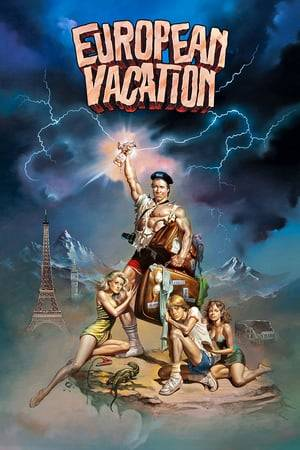 Watch National Lampoon's European Vacation Online