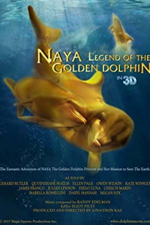 Watch Naya Legend of the Golden Dolphin Online