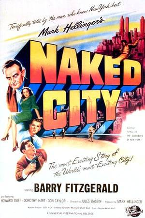 Watch The Naked City Online