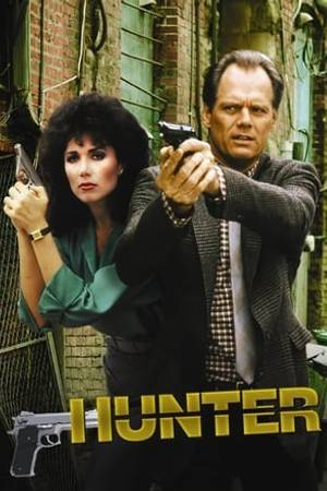 Watch Hunter Online