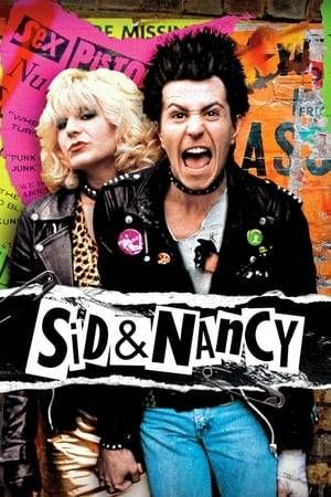 Watch Sid & Nancy Online