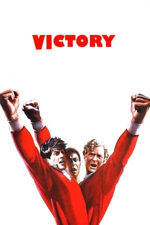 Watch Escape to Victory Online