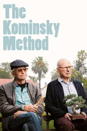 Watch The Kominsky Method Online