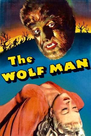 Watch The Wolf Man Online