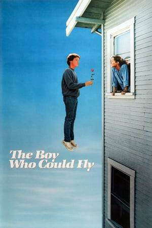 Watch The Boy Who Could Fly Online
