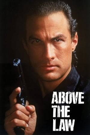 Watch Above the Law Online