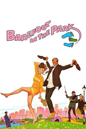 Watch Barefoot in the Park Online