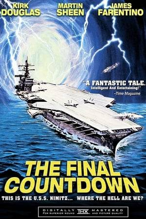 Watch The Final Countdown Online