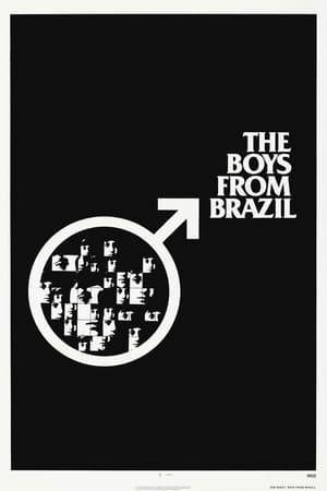 Watch The Boys from Brazil Online