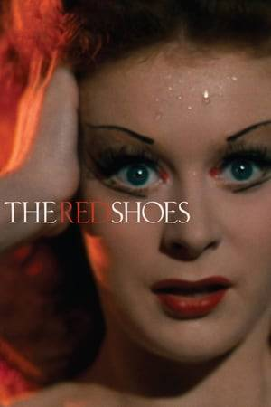 Watch The Red Shoes Online
