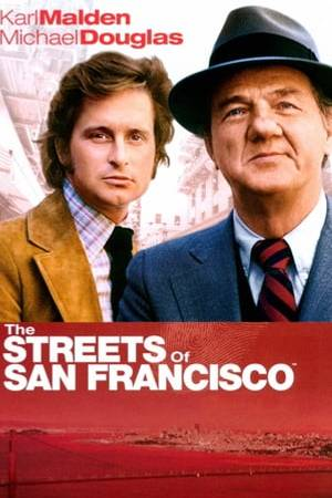 Watch The Streets of San Francisco Online