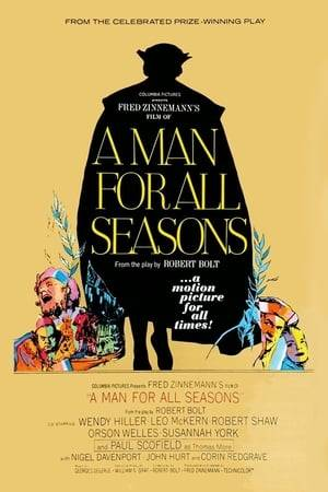 Watch A Man for All Seasons Online