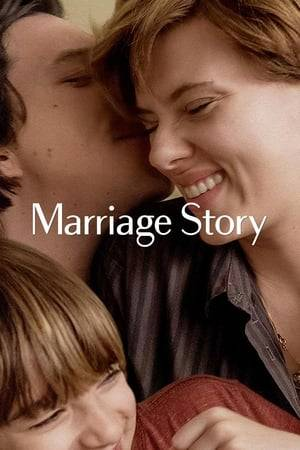 Watch Marriage Story Online