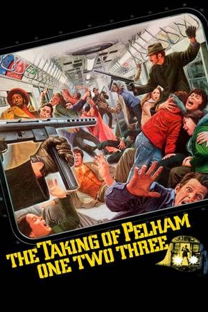 Watch The Taking of Pelham One Two Three Online