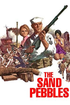 Watch The Sand Pebbles Online