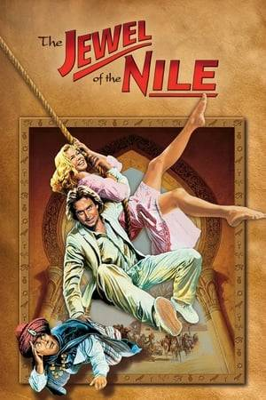 Watch The Jewel of the Nile Online