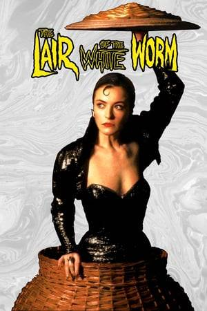 Watch The Lair of the White Worm Online