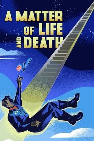 Watch A Matter of Life and Death Online
