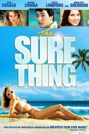 Watch The Sure Thing Online