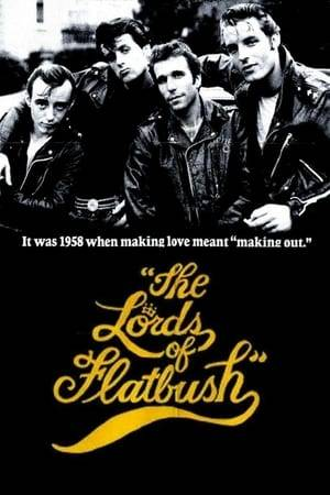 Watch The Lords of Flatbush Online