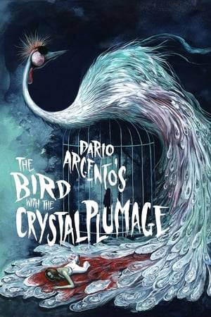 Watch The Bird with the Crystal Plumage Online