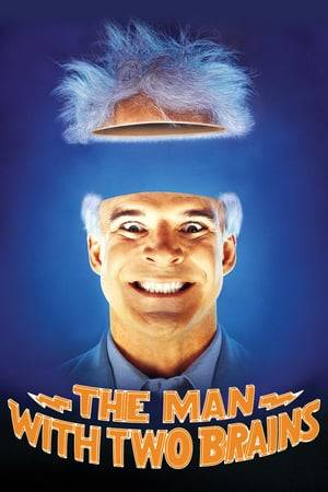 Watch The Man with Two Brains Online