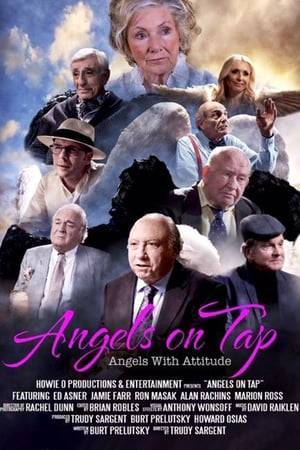 Watch Angels on Tap Online