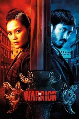 Watch Warrior Online