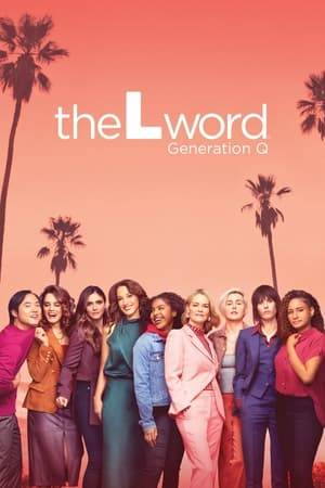 Watch The L Word: Generation Q Online